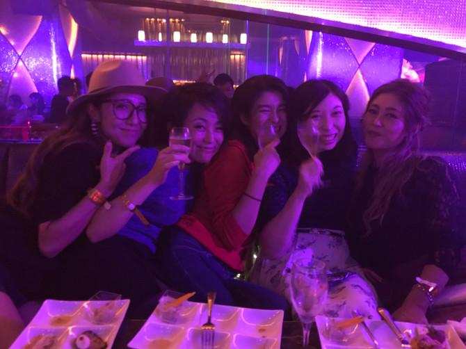 【Club de 女子会 with ERi✨vol.2開催💖】