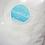 Thumbnail: TEJAKULA バリ島の完全天日塩【粗塩】詰め替えパック950g /クリックポスト発送 /送料無料