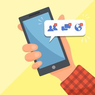 רוצים לדעת כמה זמן אתם מבלים ברשתות החברתיות?