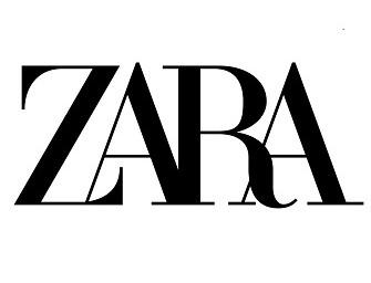 אחרי שנים: זארה מרעננת את הלוגו המוכר, ואתם?