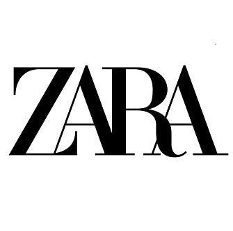 הלוגו החדש. מתוך האתר של זארה ישראל