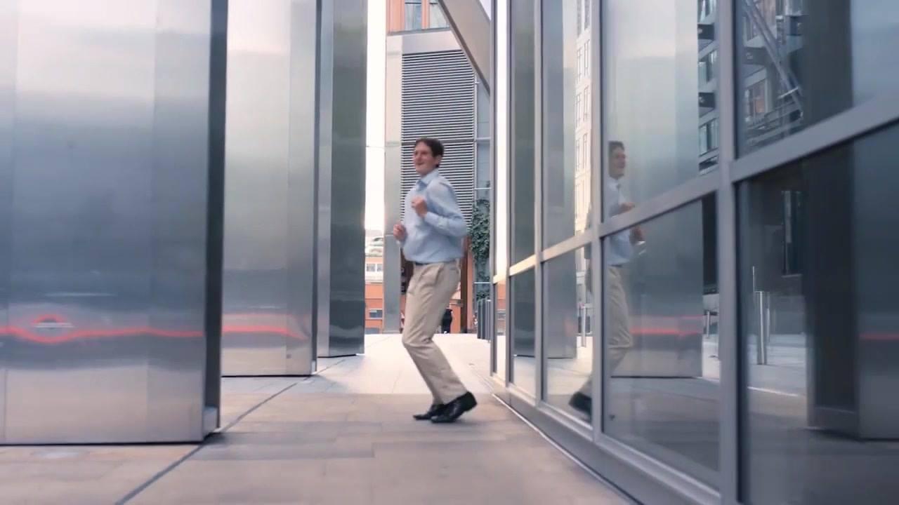 ככה הלקוחות שלנו פותחים את הבוקר☀️כי כשהעסק שלך נראה טוב ומשווק מדוייק ככה  גם את/ה תיראו🕺💃 רוצים לרקוד כל הדרך למשרד/לפגישה ? הקליקו >> https://bit.ly/2Jt8zmx