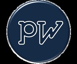 Powderworks badge