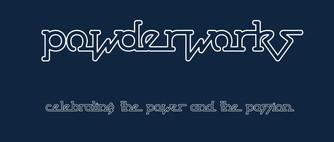 Powderworks banner