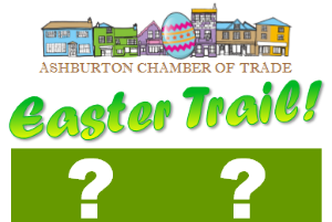 Easter Trail - Family Fun in Ashburton
