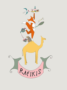Rafikis