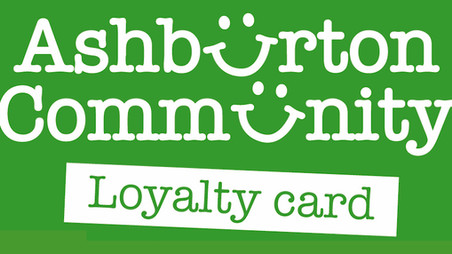 Prize Draw celebrates success of Loyalty Card scheme