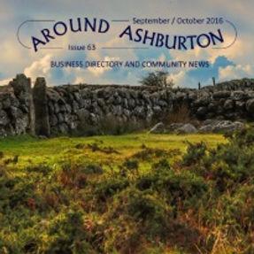 Around Ashburton