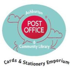 Ashburton Post Office & Library