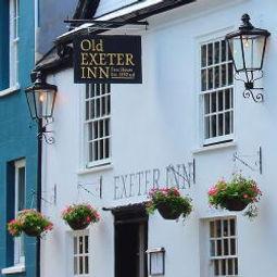 Old Exeter Inn