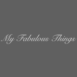 My Fabulous Things