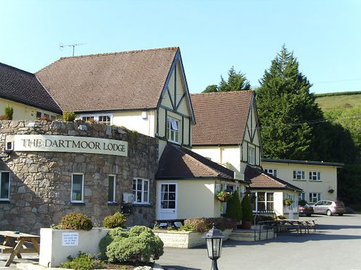 Dartmoor Lodge