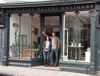 Catherine Waters Antiques