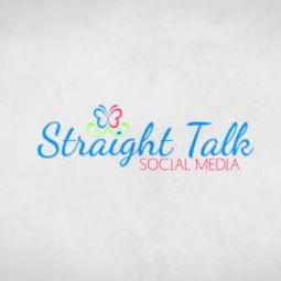 Straight Talk Social Media