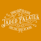 Jaded Palates