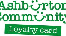 Ashburton Community Loyalty Card