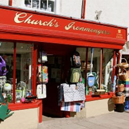 Churchs Ironmongers