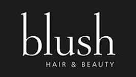 Blush Hair and Beauty