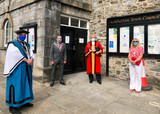 Ashburton's Mayor Urges Support for the High Street