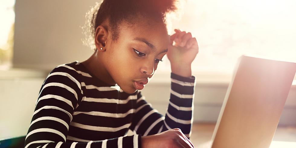 Back to School Parent Orientation: Virtual School