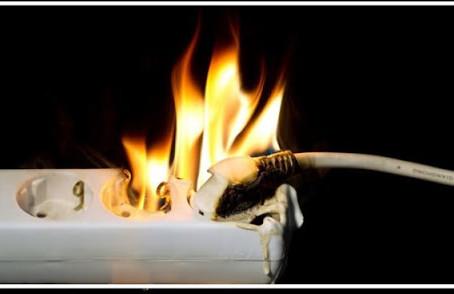 Cara cara memadamkan api pada peringkat awal