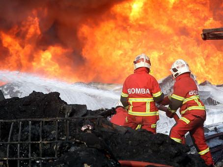 Top 5 Kebakaran Terbesar di Malaysia