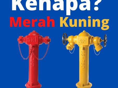 Pili BOMBA di Malaysia