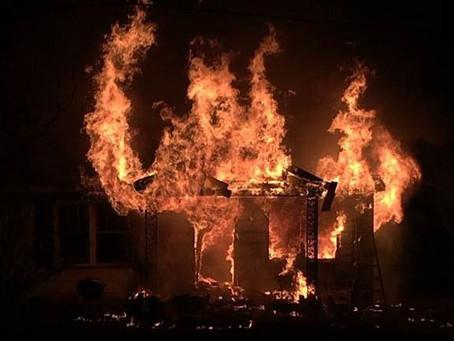 Tips Elak Kebakaran Di Rumah : Cara Melindungi Rumah Dari Kebakaran