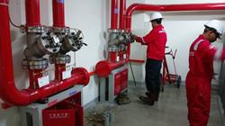 Fire contractor pump2