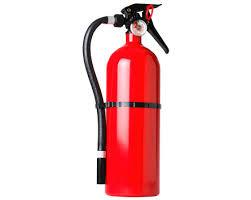 5 Perkara Penting Tentang Alat Pemadam Api Kenderaan