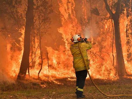 Malaysia tawar bantuan padam kebakaran hutan Australia