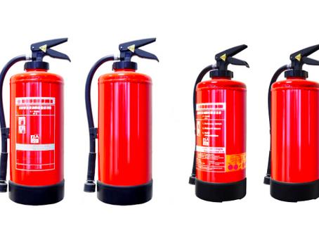 5 Fakta Menarik Tentang Pemadam Api Yang Anda Perlu Anda Tahu