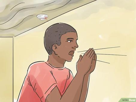 3 Cara Menyelamatkan Diri dari Kebakaran Rumah