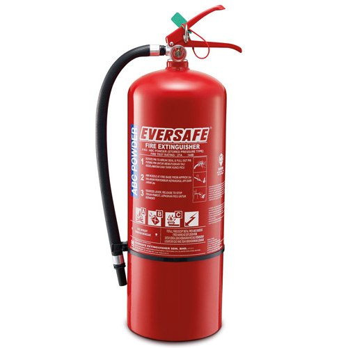 FIRE EXTINGUISHER, Fire Contractor