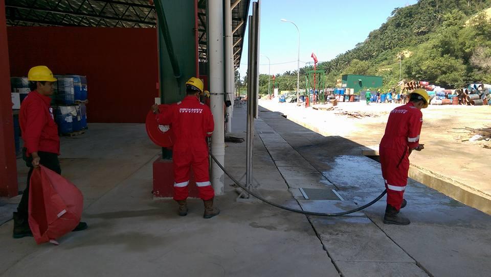 Fire contractor hose2