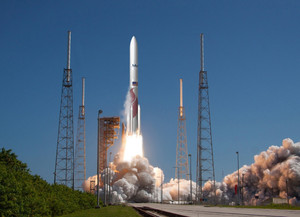 United Launch Alliance set to ATLAS V to Launch AEHF-4 for US Air Force