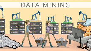 Complete Your Final Year with Online Data Mining Projects