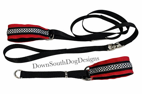 Martingale: Racing Red