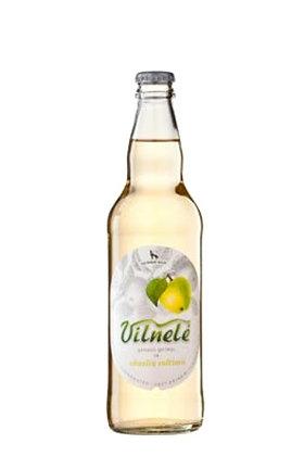 """Лимонад """"Vilnelė"""" с яблочным соком"""