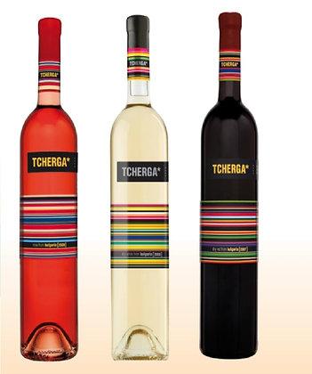 Domain Menada вино