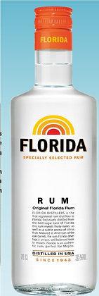 FLORIDA White Rum
