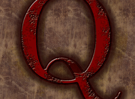 "The Scarlet ""Q"""