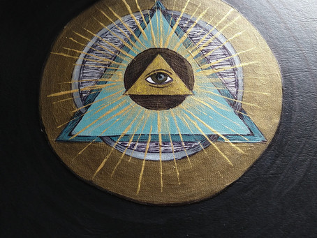 Illuminated symbols