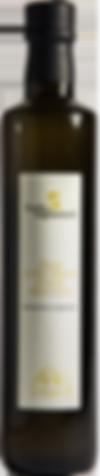 Olio Extravergine di oliva DOP, Il Feudo