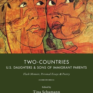 Two Countries Anthology, 2017
