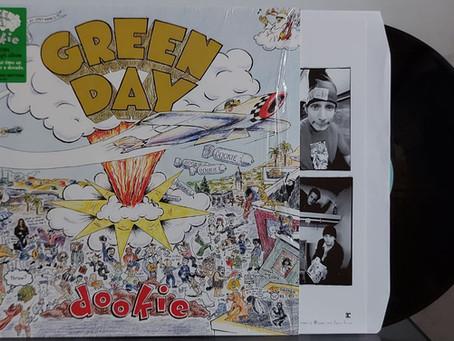 """""""Dookie"""" dei Green Day - Il Sabato del Vinile"""