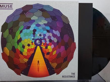 """""""The Resistance"""" dei Muse - Il Sabato del Vinile"""
