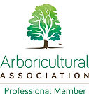 Profesional member Arboricultural Associaton. Tree Surgeon Nairn, Inverness and Forres.