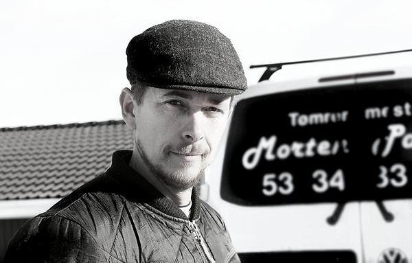Tømrermester Morten Pauli | Brugte lertegl