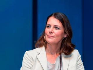 Marinella Soldi alla guida della Fondazione Vodafone